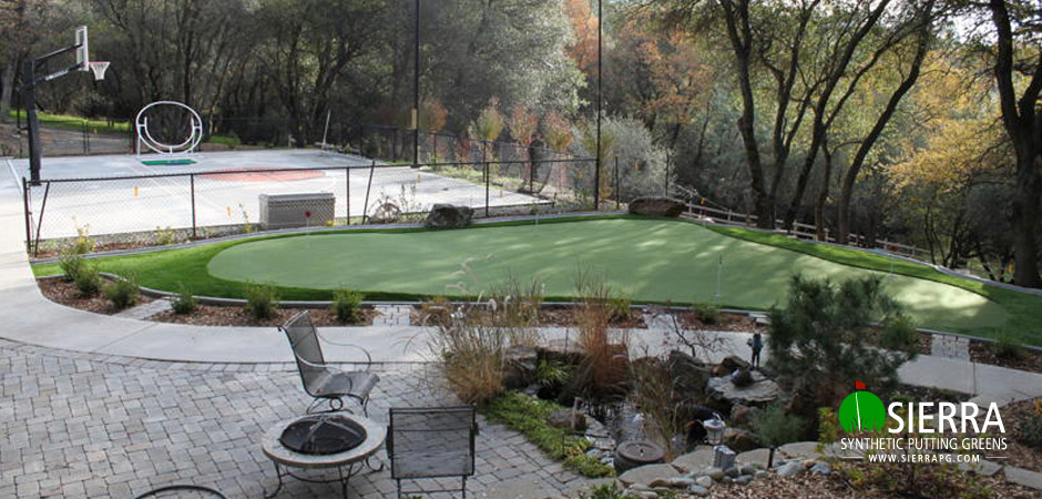 Auburn-1,100-square-foot-putting-green