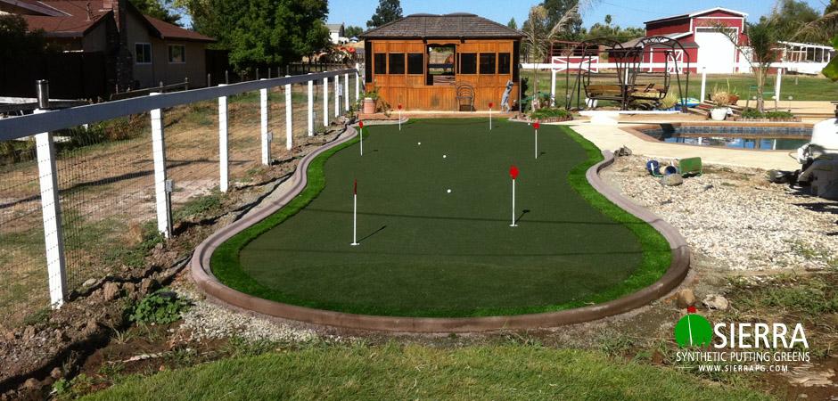 Orangevale-700-square-foot-putting-green
