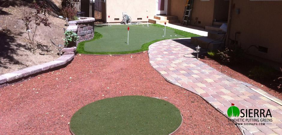 Rocklin-560-square-foot-putting-green