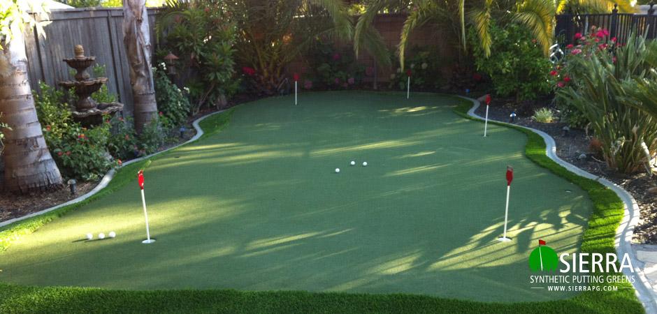Rocklin-750-square-foot-putting-green