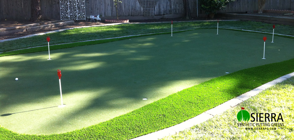 Roseville-600-square-foot-putting-green