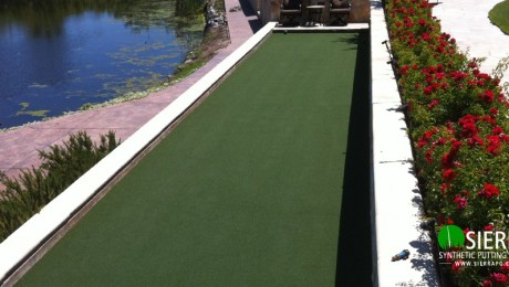Granite Bay Bocce Court