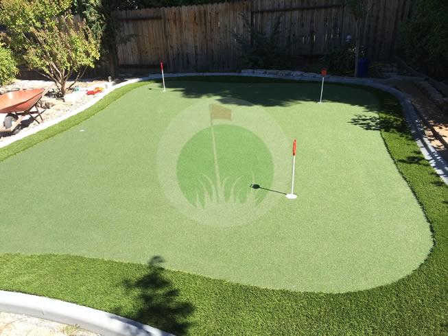 Sacramento 400 sq ft green