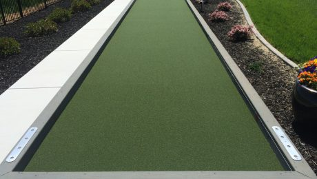 Shingle Springs Bocce Court