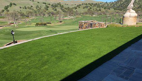 Yocha Dehe Golf Club 1,100 sq. ft.